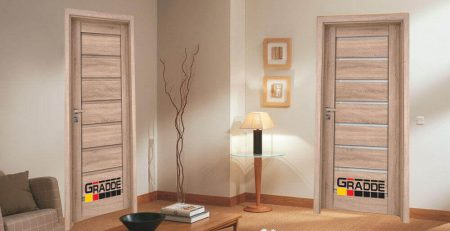 new interior doors regarding rare elegant timber glass idea 12