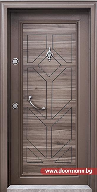 входна врата T 686